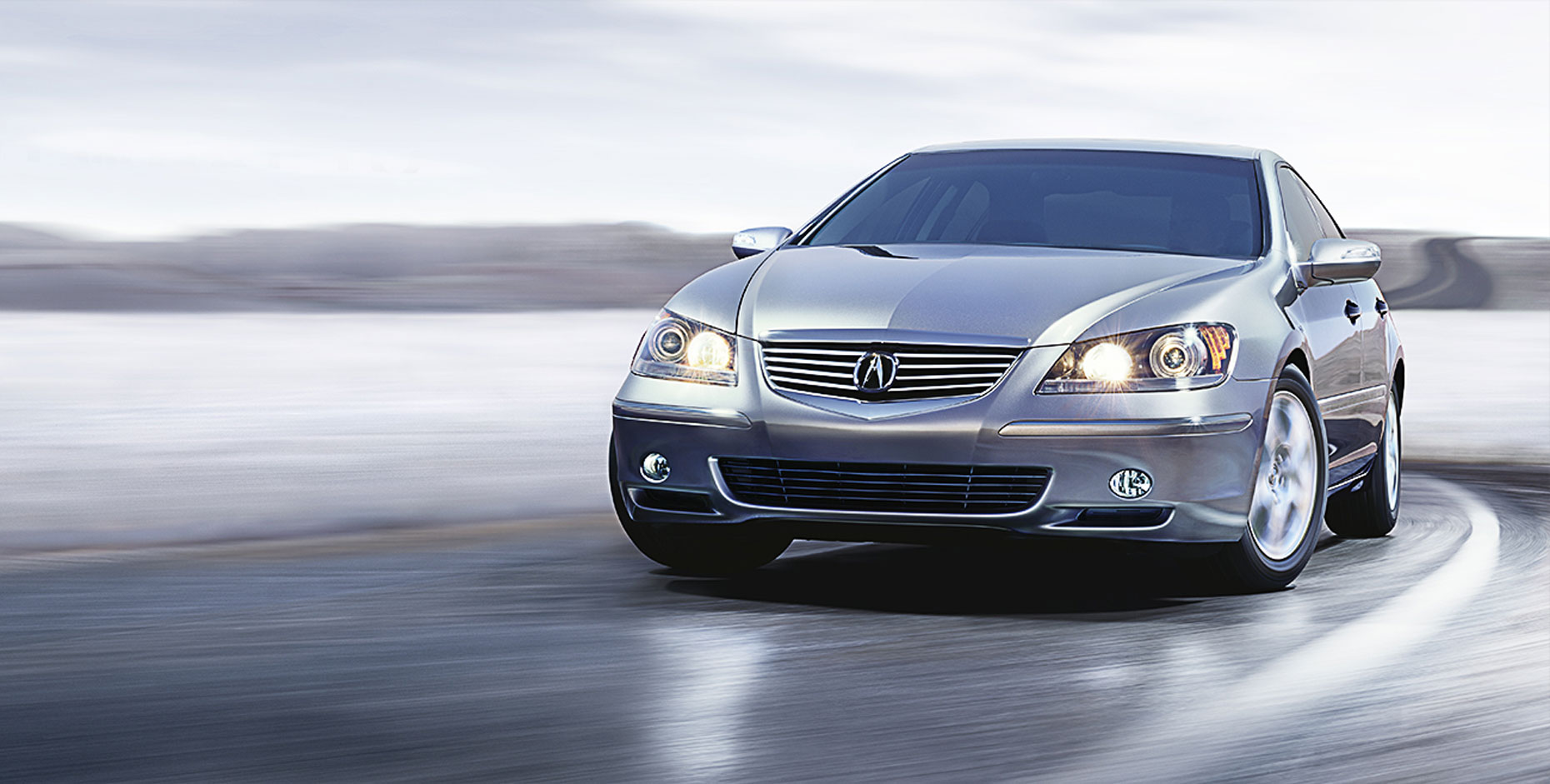 Acura-RL-Outdoor